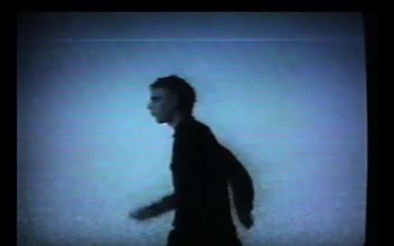 video tela azul 1